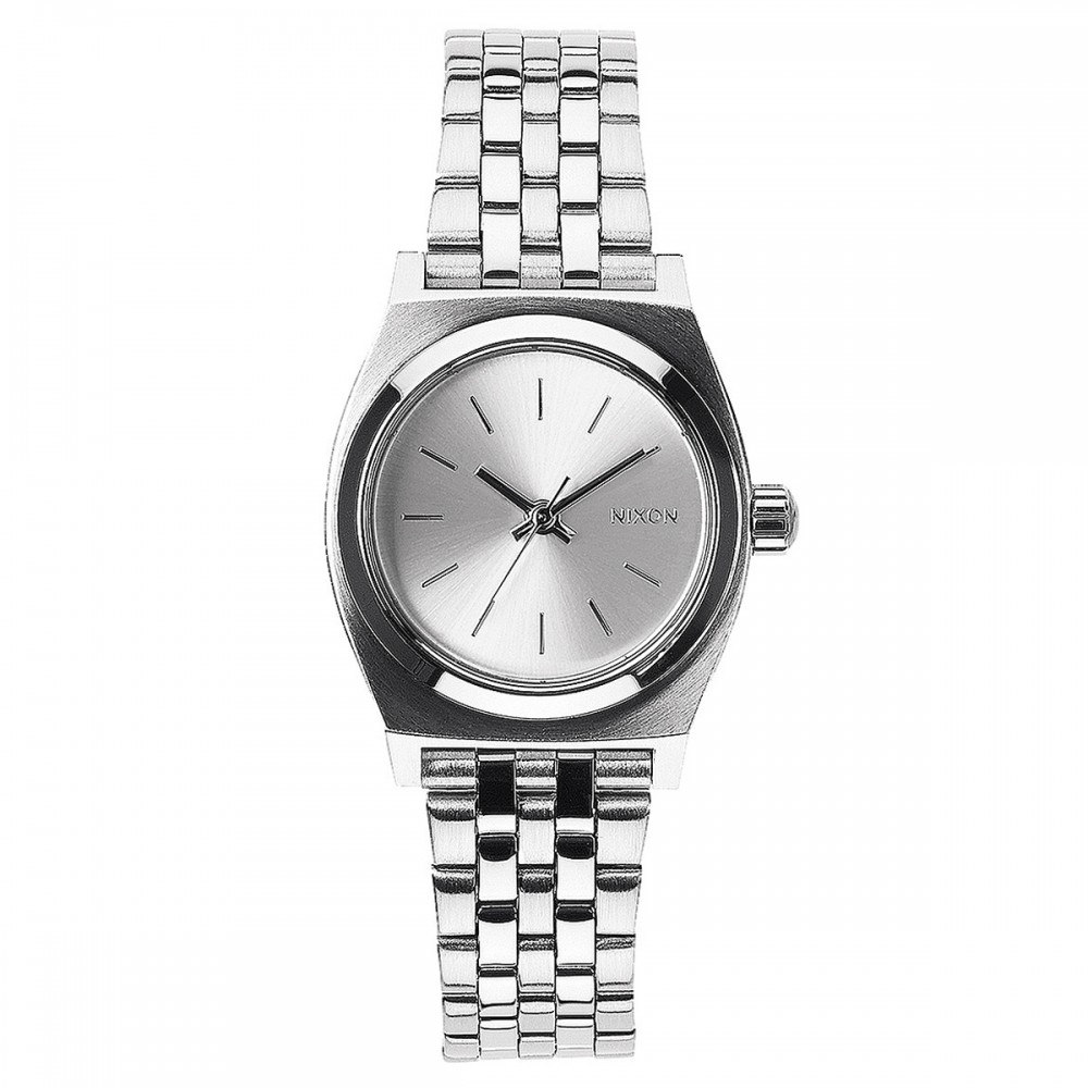 NIXON Small Time Teller Stainless Steel Bracelet A399-1920