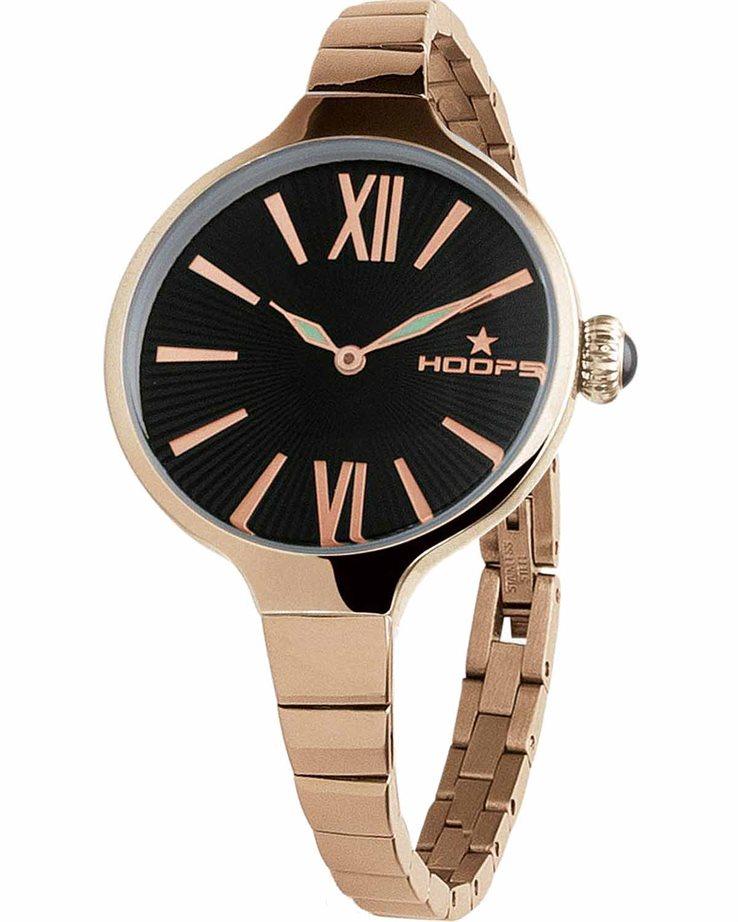 HOOPS Cherie Midi Rose Gold Bracelet 2570LCRG01