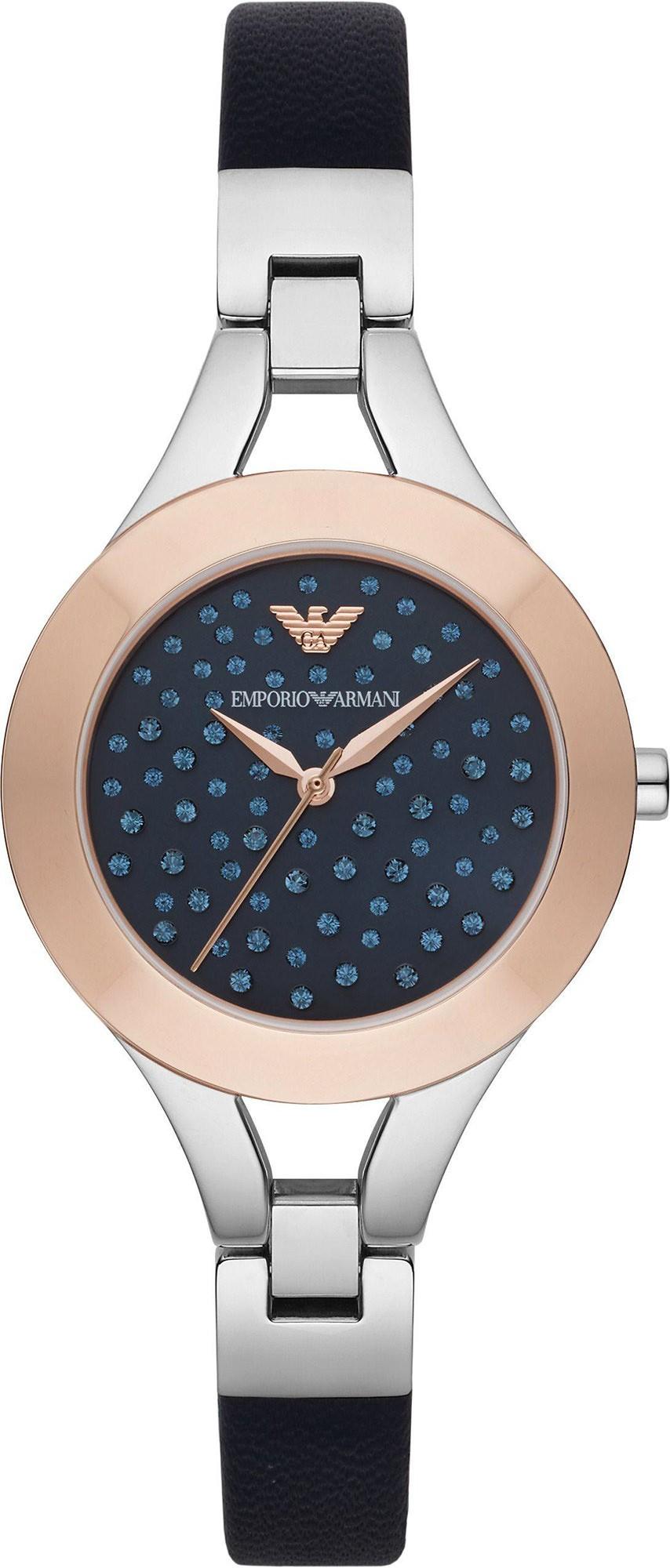 Emporio Armani Ladies' Watch AR7436