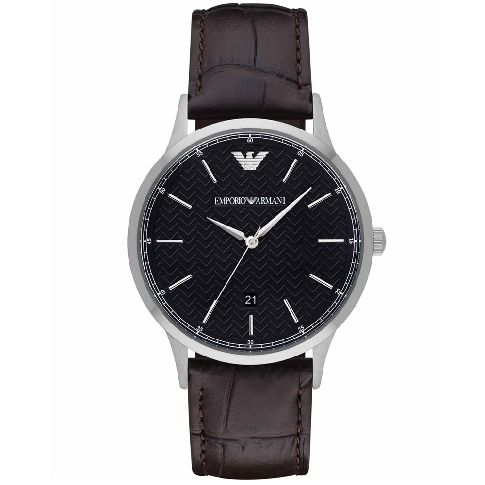 Emporio Armani Exchange Men's Strap Watch AR2480