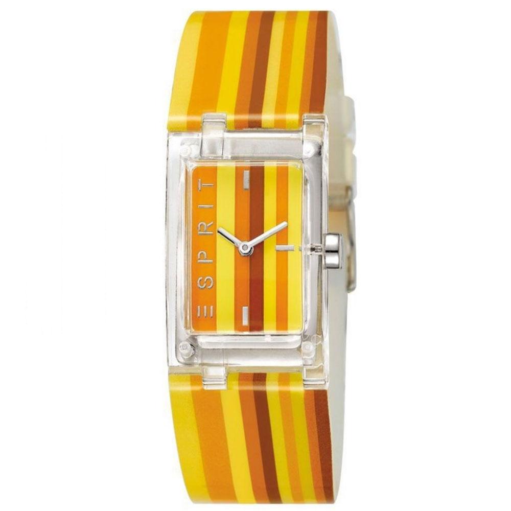 ESPRIT Houston Orange Ice ES103362005