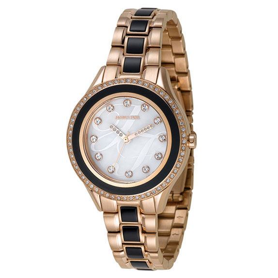 JACQUES FAREL Fashion Ladies Watch FARG4422