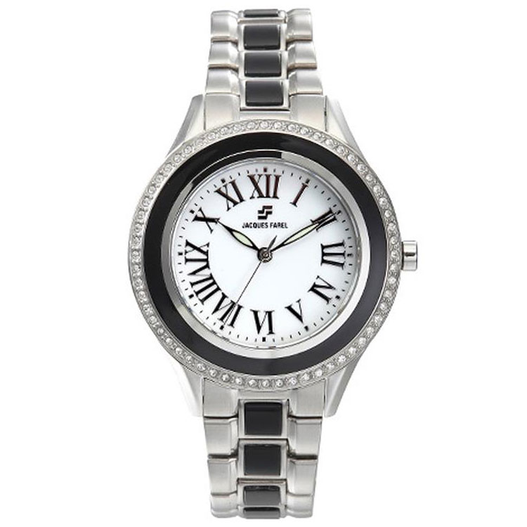 JACQUES FAREL Fashion Ladies Watch FAS5534