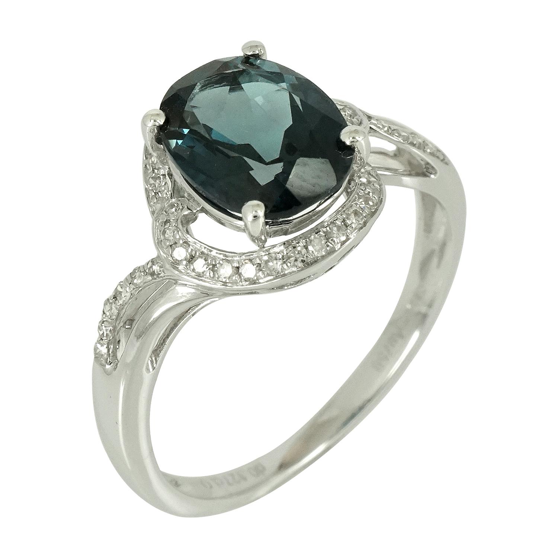 Λευκόχρυσο Δαχτυλίδι Ροζέτα με Brilliant Διαμάντια Κ18 D34335 ... 69c5a973848