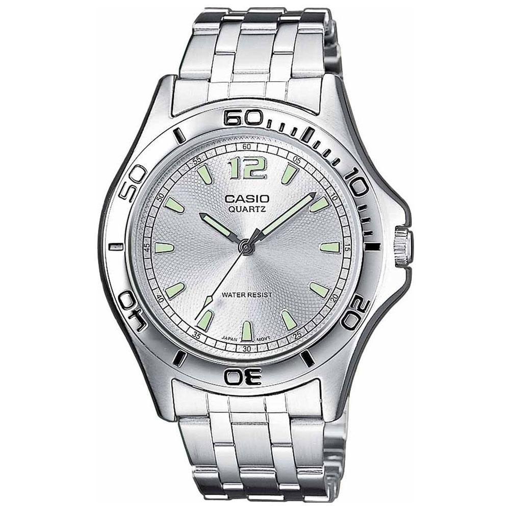 Γυναικείο Ρολόι CASIO MTP-1258D-7AEF
