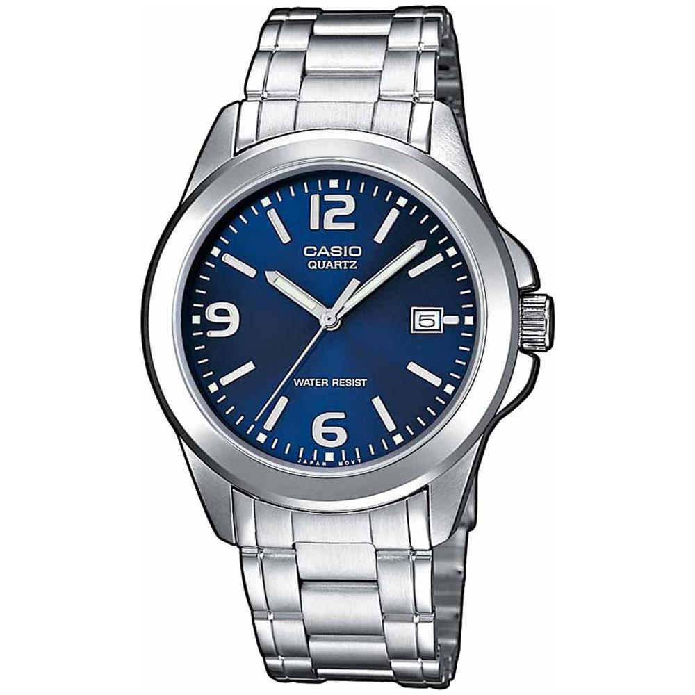 Unisex Ρολόι CASIO MTP-1259PD-2AEF