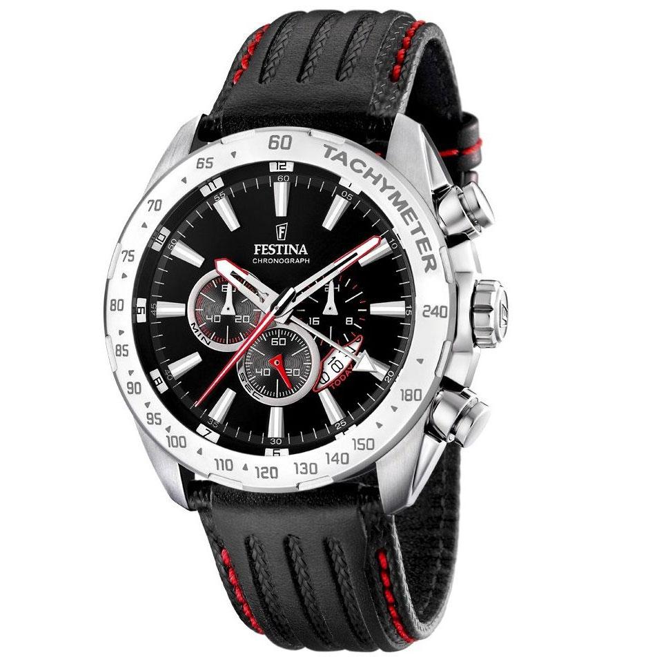 Αντρικό Ρολόι FESTINA F16489-5