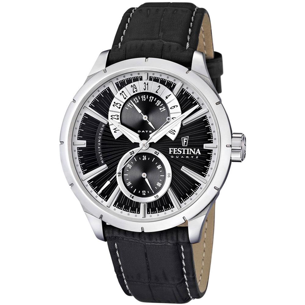 Αντρικό Ρολόι FESTINA F16573-3