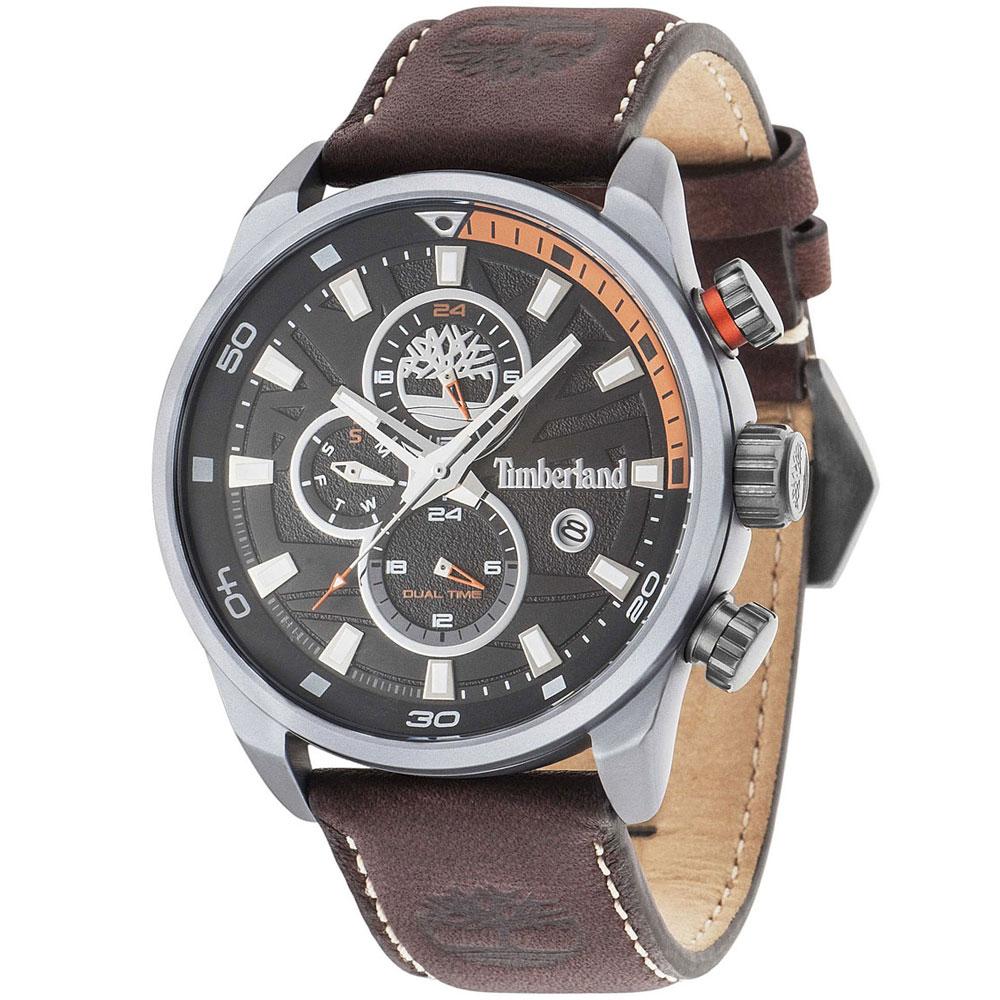 Αντρικό Ρολόι TIMBERLAND HENNIKER 14816JLU-02A