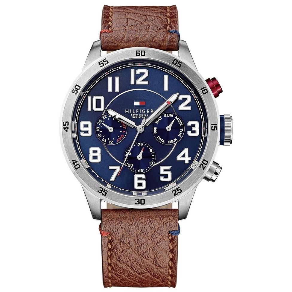 Αντρικό Ρολόι Tommy Hilfiger 1791066