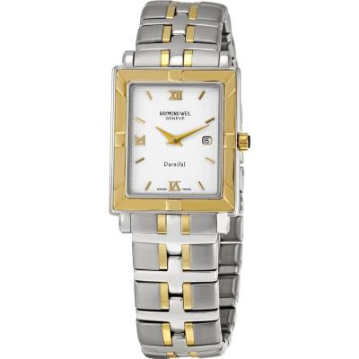 Raymond Weil Parsifal Mens Watch 9330-STG-00307