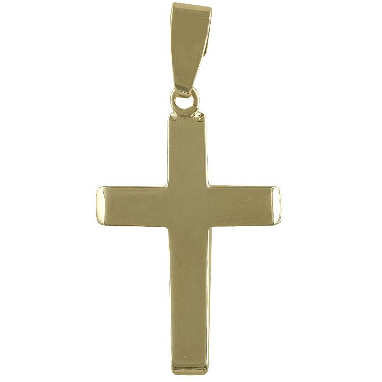 Σταυρός ανδρικός βάπτισης