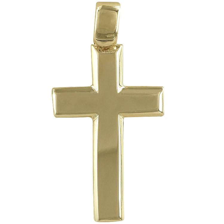 Σταυρός ανδρικός Κ14