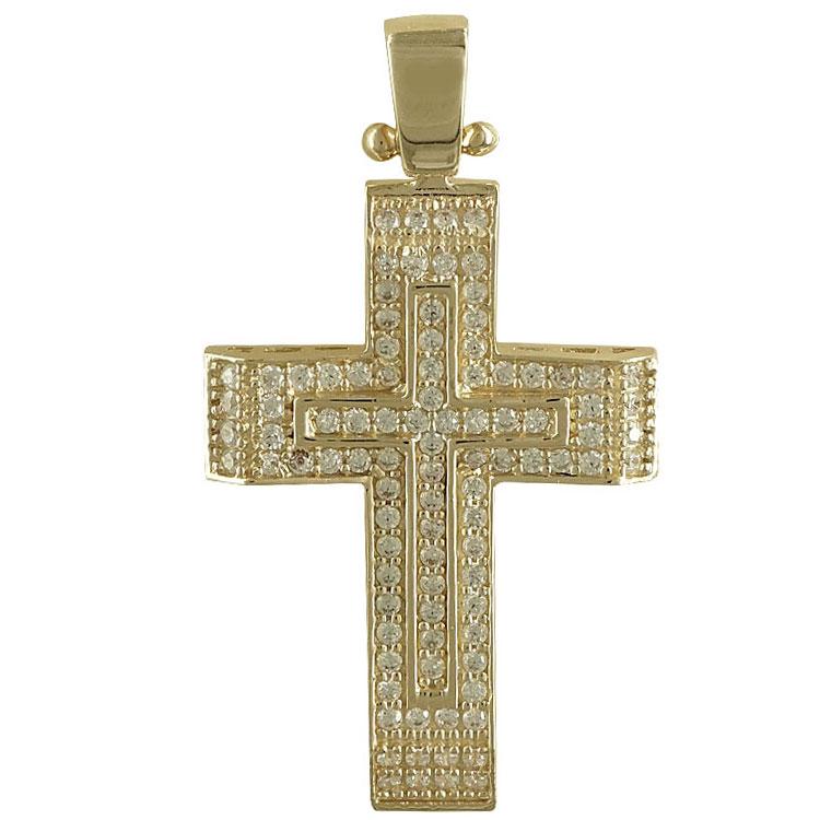 Σταυρός βάπτισης Κ14