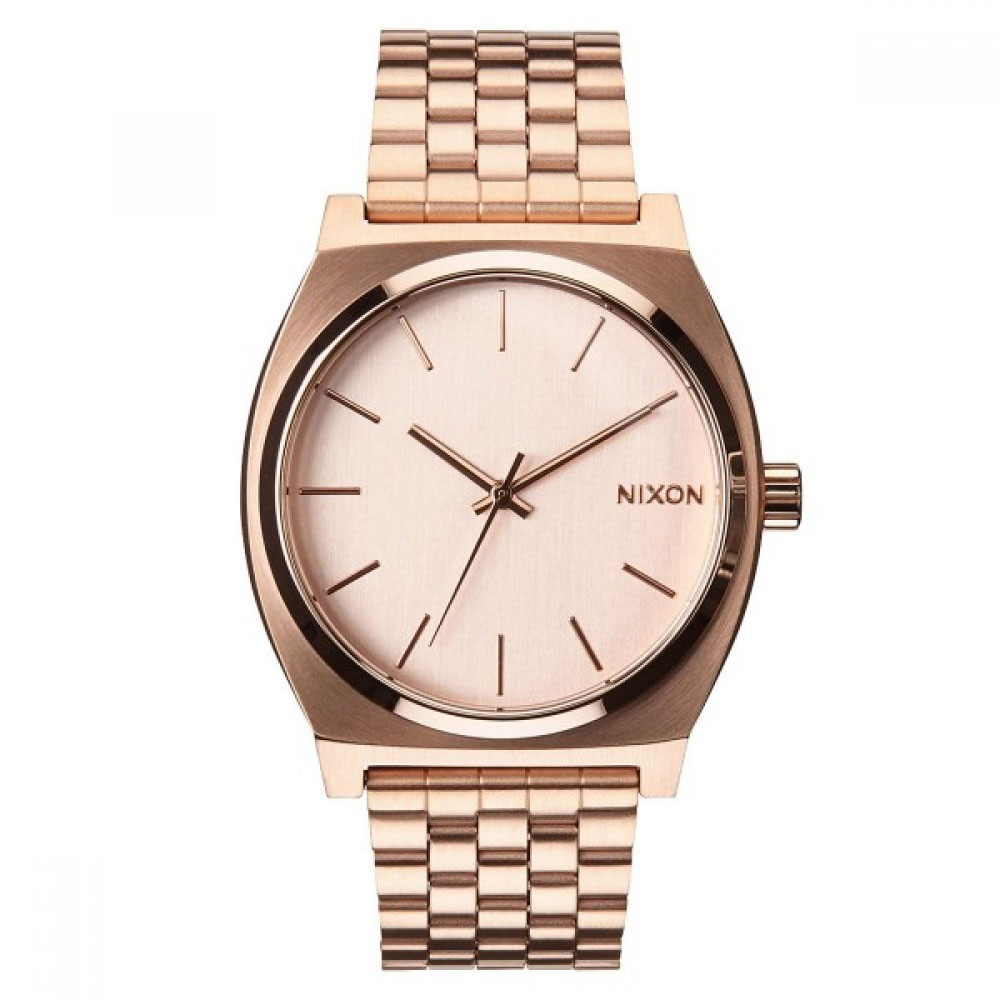 NIXON The Time Teller A045-897