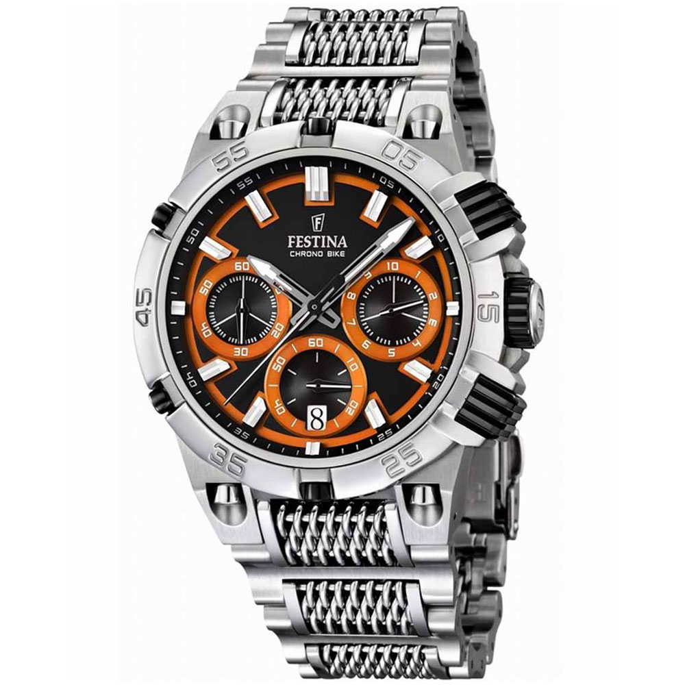 Festina Tour De France Chrono Bike F16774-6
