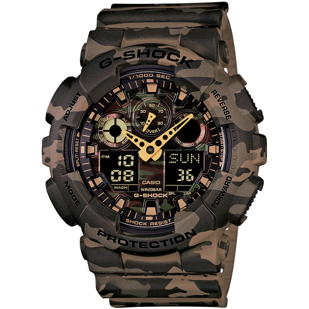 будем очень часы casio g shock корпус фактор это