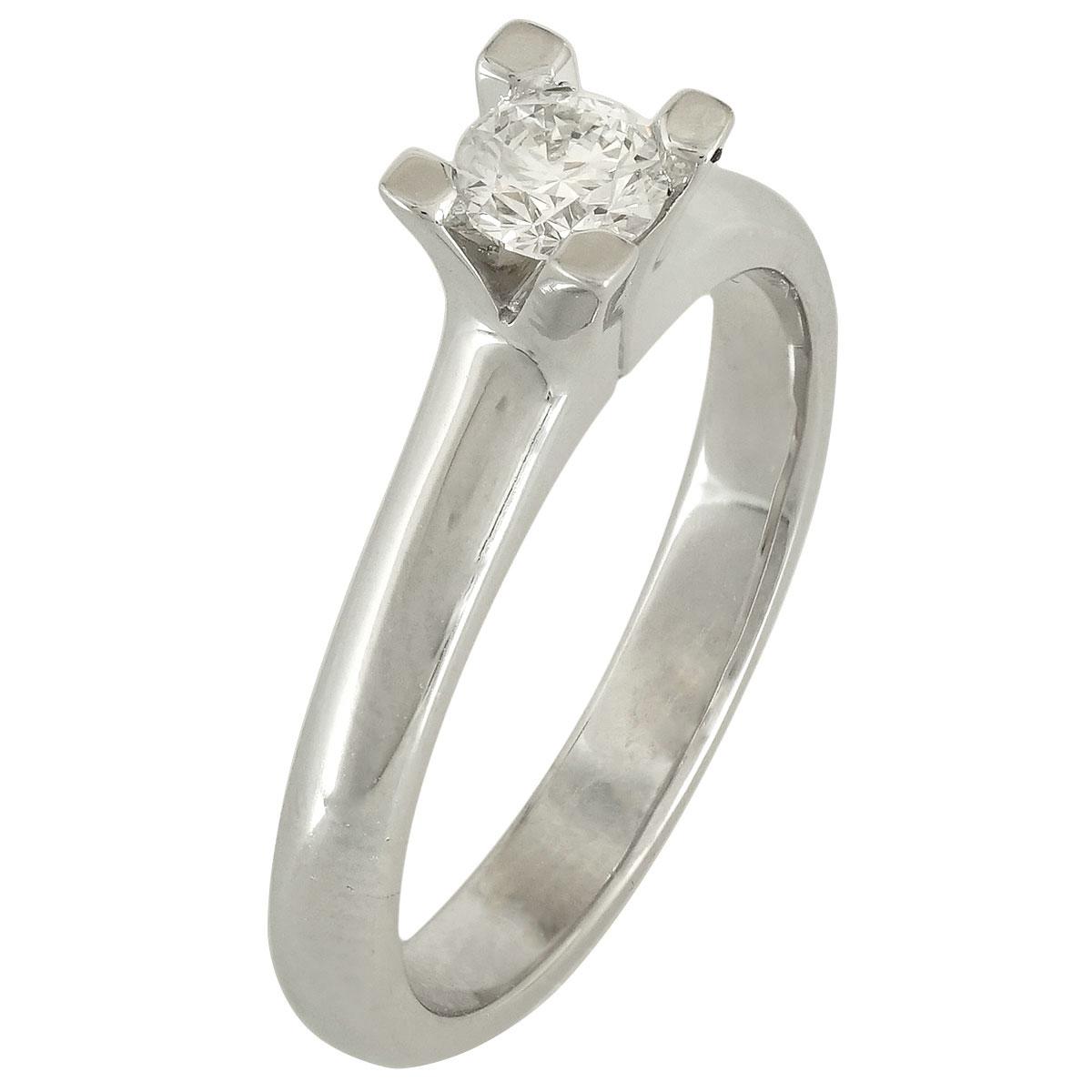 Μονόπετρο Δαχτυλίδι Κ18 με Διαμάντι Brilliant DDX208