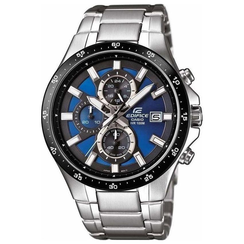 Αντρικό Ρολόι CASIO Edifice EFR-519D-2AVEF