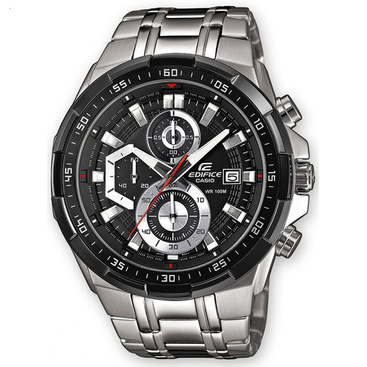 Αντρικό Ρολόι CASIO Edifice Stainless Steel EFR-539D-1AVUEF