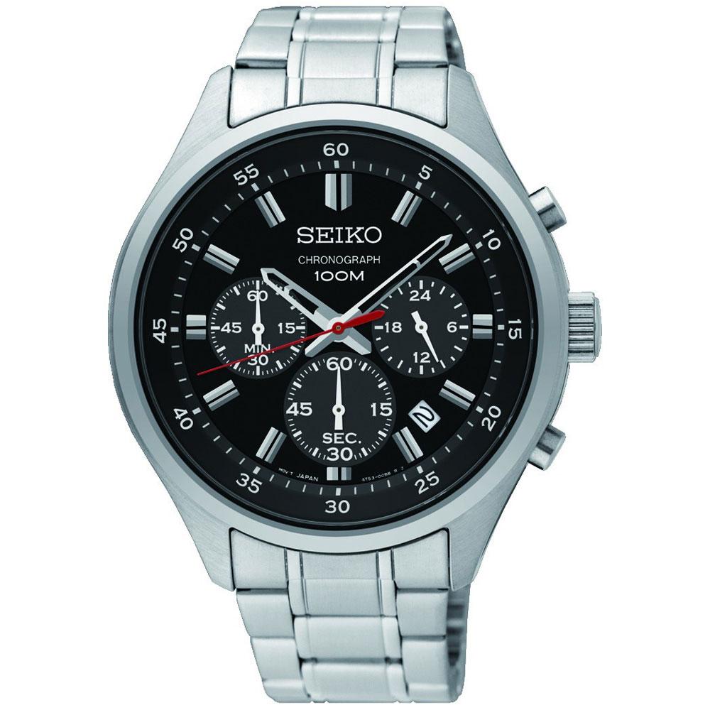 Αντρικό Ρολόι Seiko SKS587P1