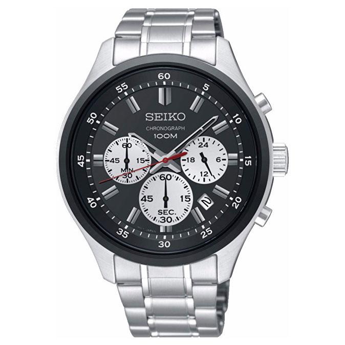 Αντρικό Ρολόι Seiko SKS593P1