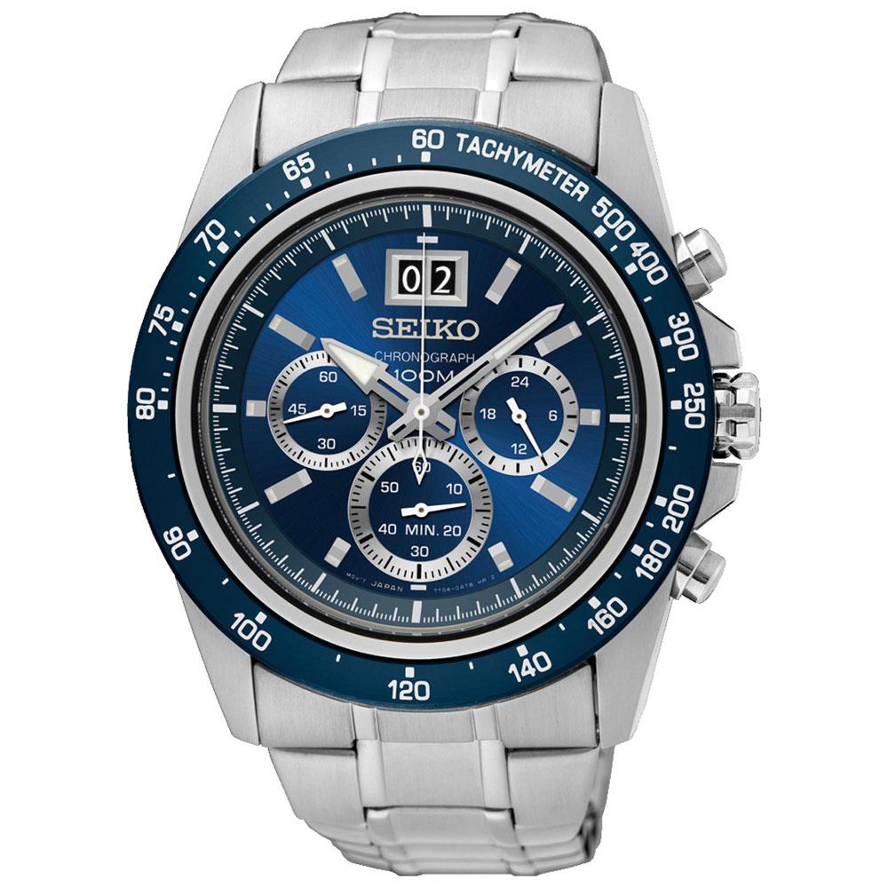 Αντρικό Ρολόι Seiko SPC235P1