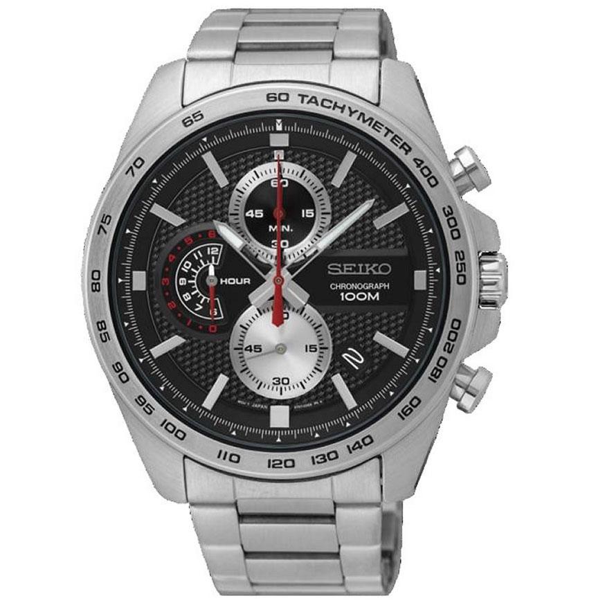 Αντρικό Ρολόι Seiko SSB255P1