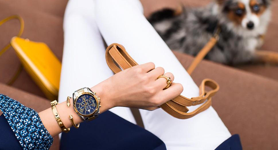 Michael Kors ρολόγια