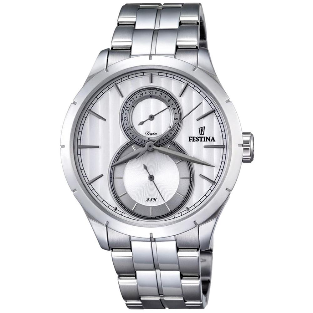 Αντρικό Ρολόι FESTINA F16891-2