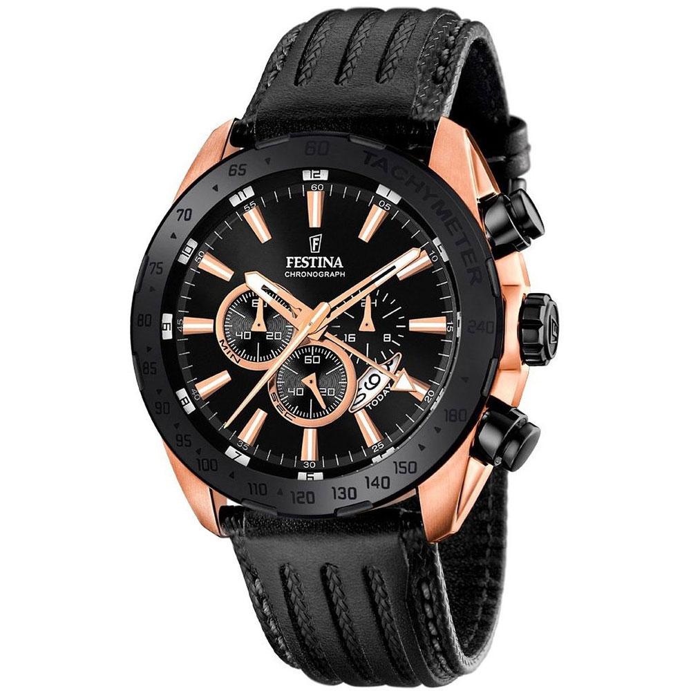 Αντρικό Ρολόι FESTINA F16900-1
