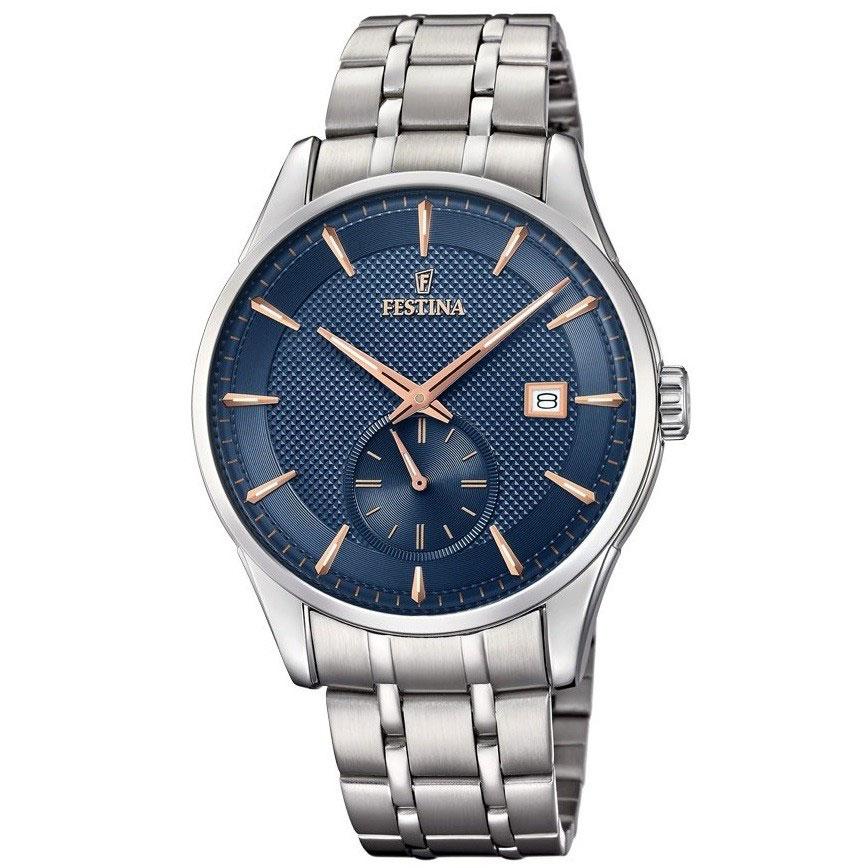 Αντρικό Ρολόι FESTINA F20276-2