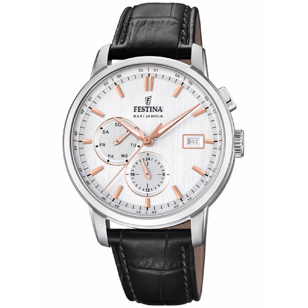 Αντρικό Ρολόι FESTINA F20280-1