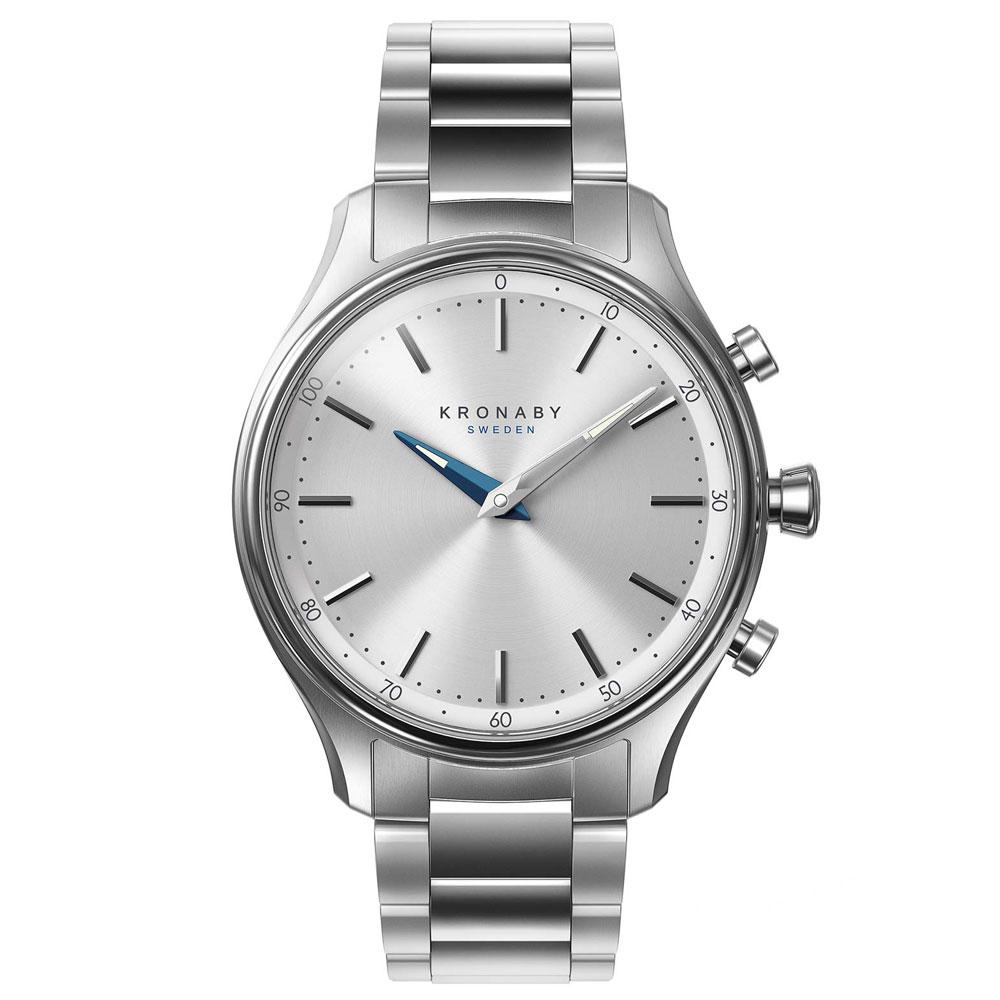 Αντρικό Ρολόι Smartwatch KRONABY Α1000-0556