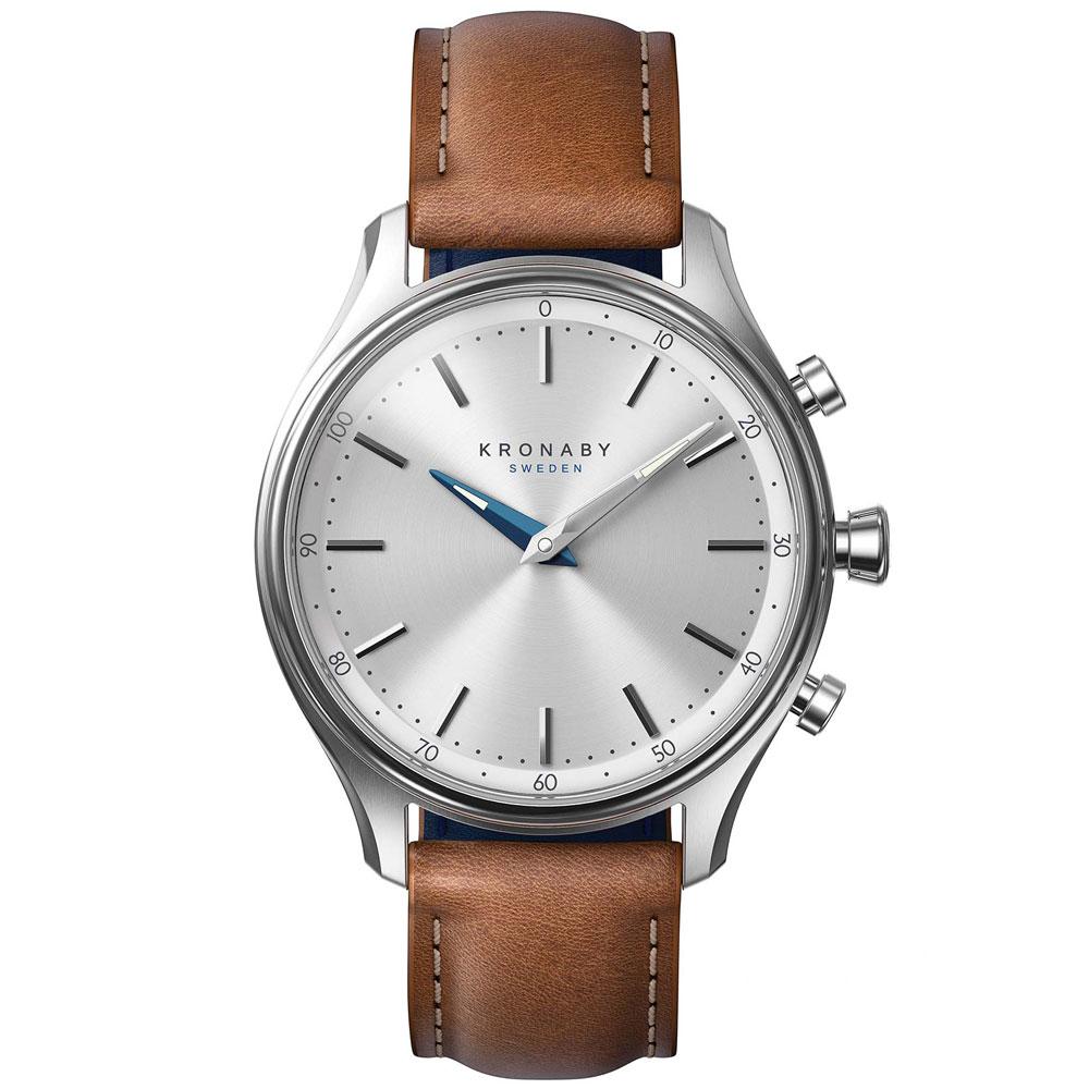 Αντρικό Ρολόι Smartwatch KRONABY Α1000-0658