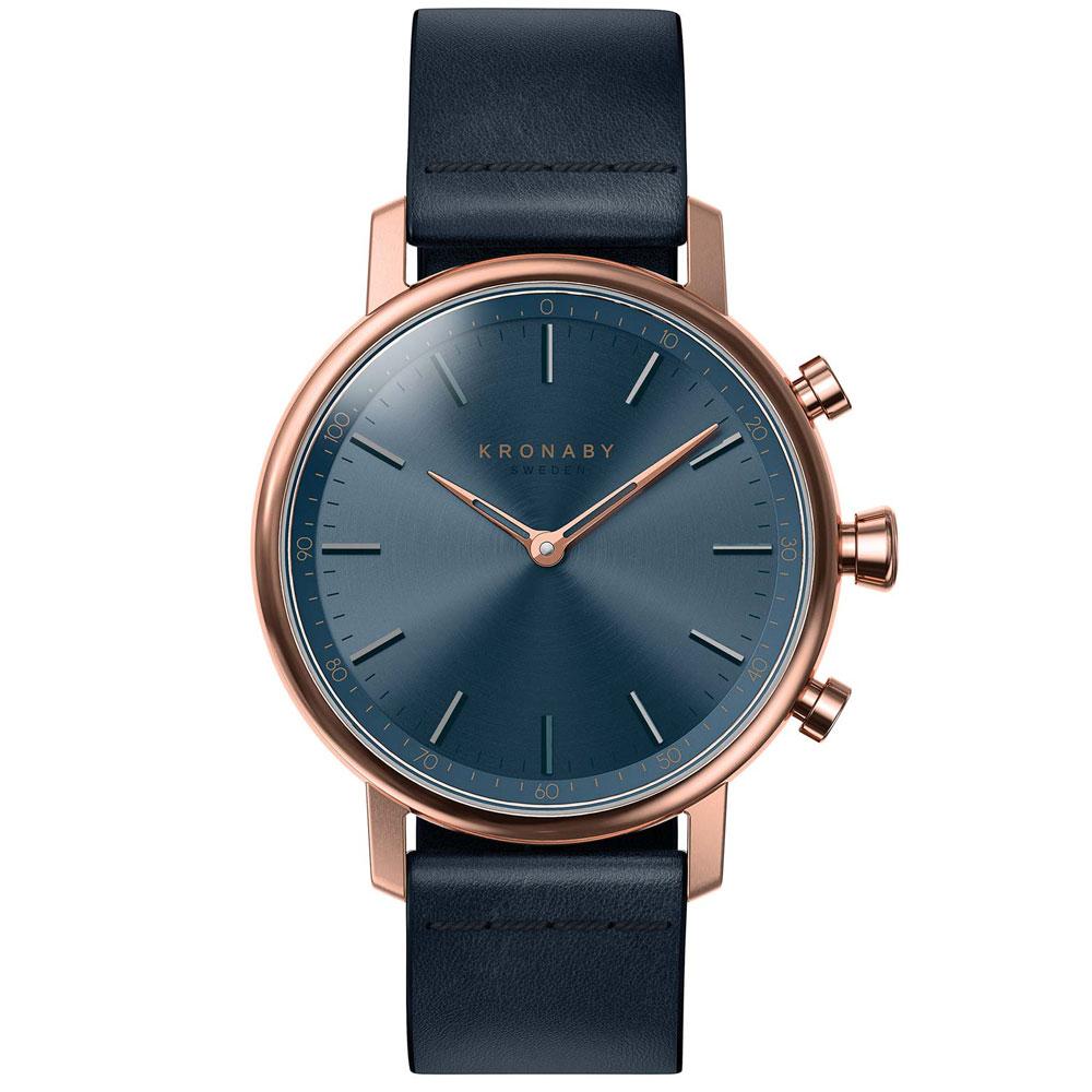 Αντρικό Ρολόι Smartwatch KRONABY Α1000-0669