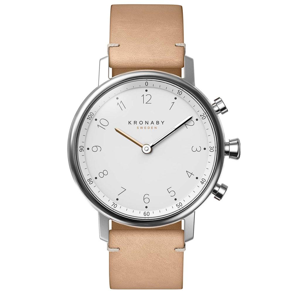 Αντρικό Ρολόι Smartwatch KRONABY Α1000-0712