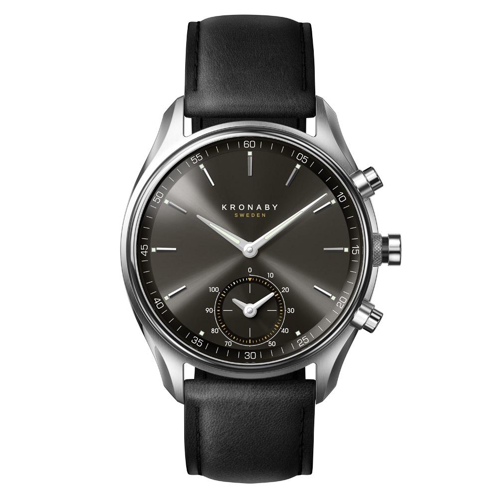 Αντρικό Ρολόι Smartwatch KRONABY Α1000-0718
