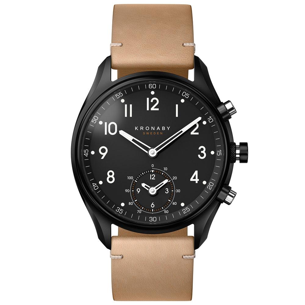 Αντρικό Ρολόι Smartwatch KRONABY A1000-0730