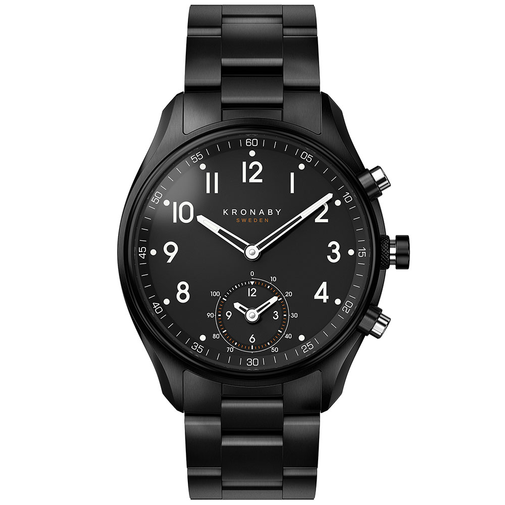 Αντρικό Ρολόι Smartwatch KRONABY A1000-0731