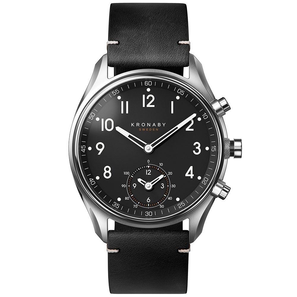 Αντρικό Ρολόι Smartwatch KRONABY A1000-1399