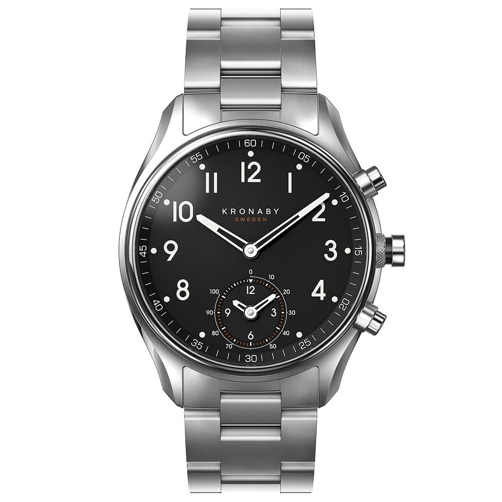 Αντρικό Ρολόι Smartwatch KRONABY A1000-1426