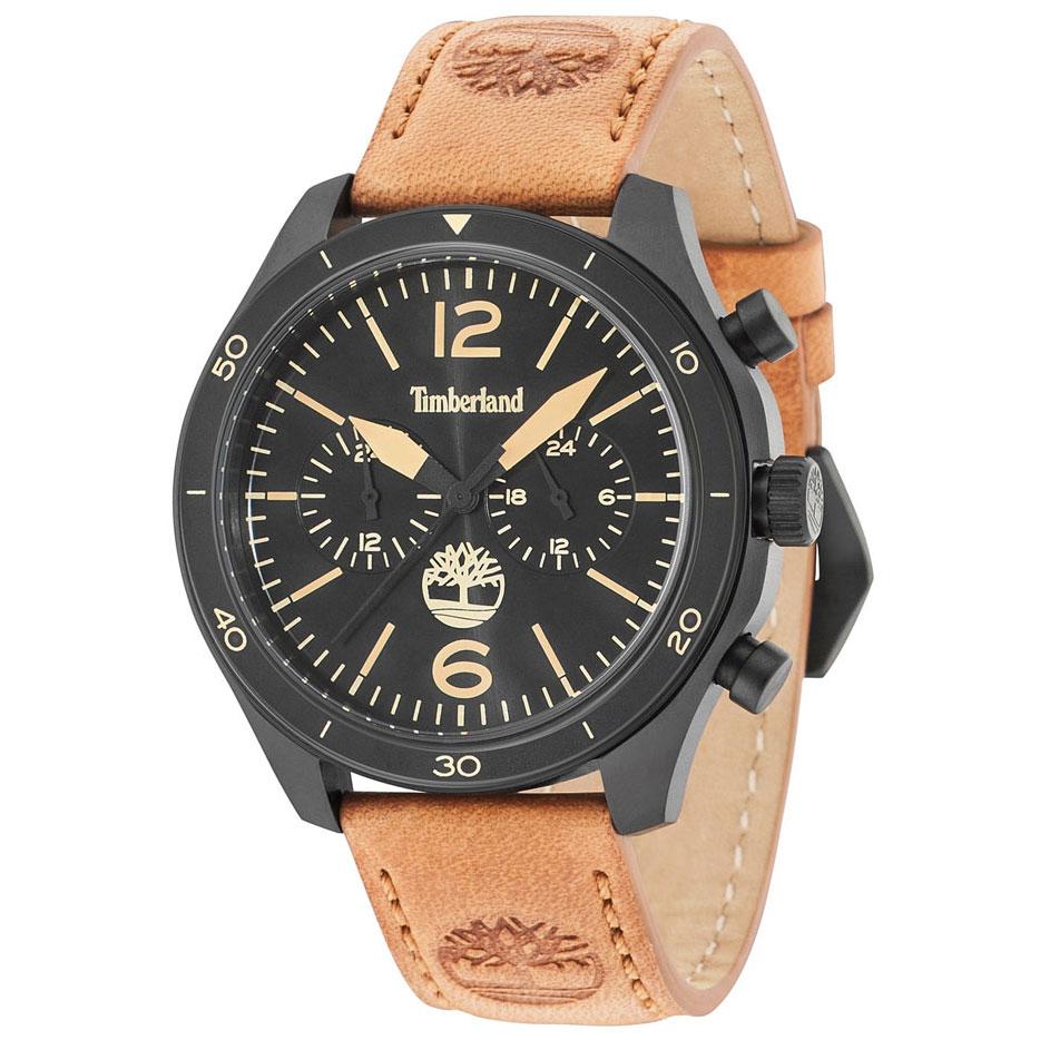 Αντρικό Ρολόι TIMBERLAND 15255JSB-02