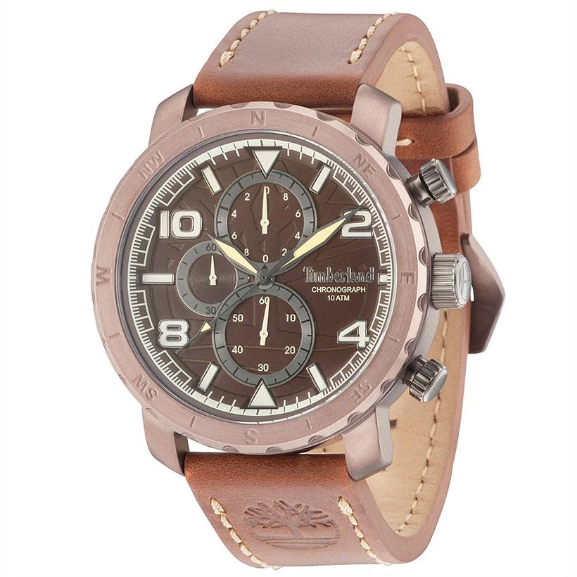 Αντρικό Ρολόι TIMBERLAND 14865XSBN-12