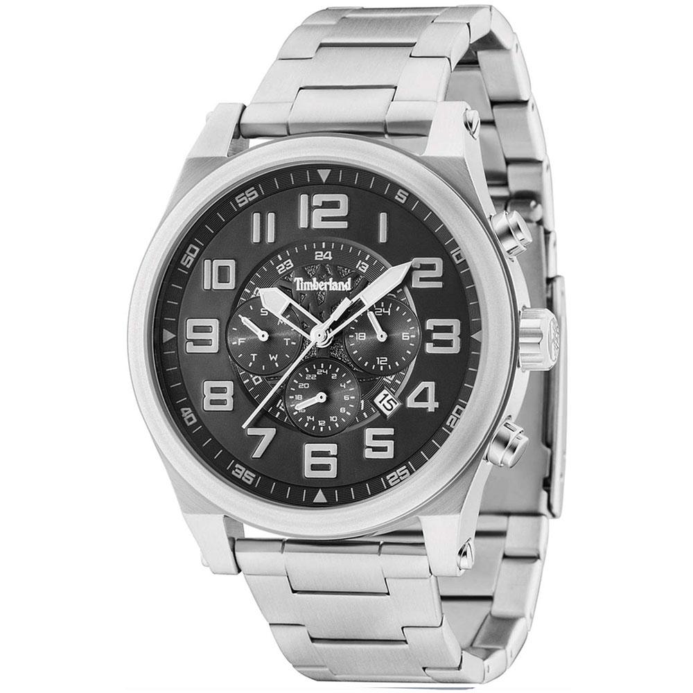 Αντρικό Ρολόι TIMBERLAND 15247JS-02M
