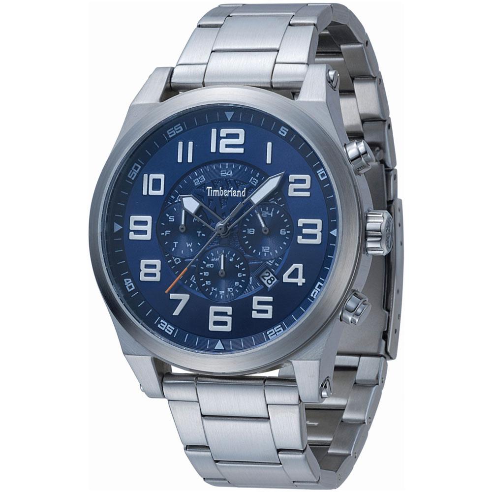 Αντρικό Ρολόι TIMBERLAND 15247JS-03M