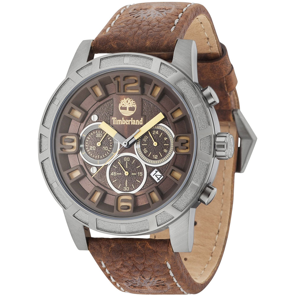 Αντρικό Ρολόι TIMBERLAND 15251JSU-12