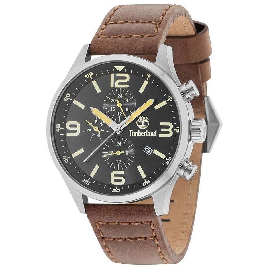 Αντρικό Ρολόι TIMBERLAND 15266JS-02