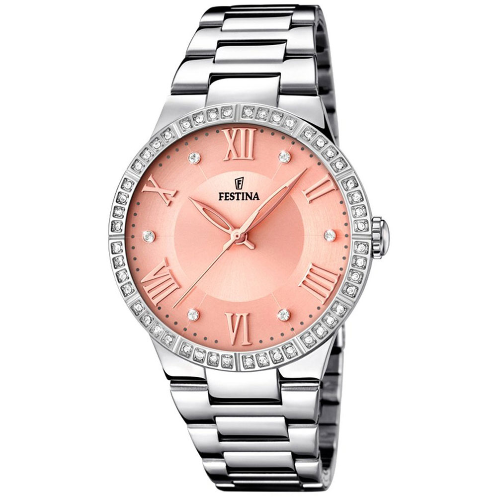 Γυναικείο Ρολόι FESTINA F16719-3