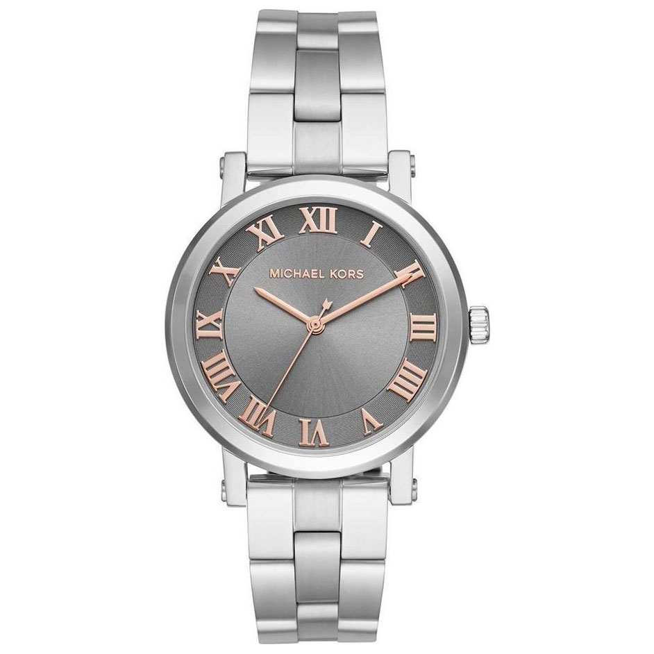 MICHAEL KORS Ladies Slim Runway Stainless Steel Bracelet MK3559 ... b5d6cbe7c6c